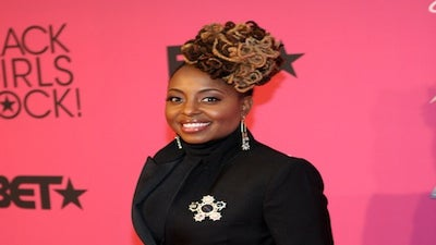 5 Questions: Ledisi On Her Sexier Image, Love Life, 'The Truth' In Current R&B And More