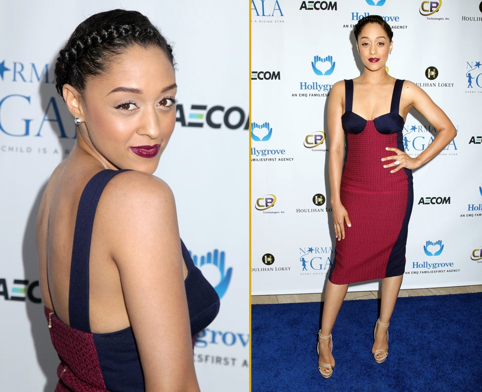 Tia Mowry-Hardrict Would Love a 'Sister, Sister' Movie