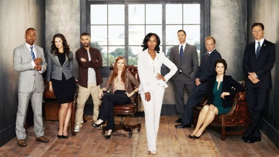 ESSENCE Poll: Which Scandal Character Would You Kill?