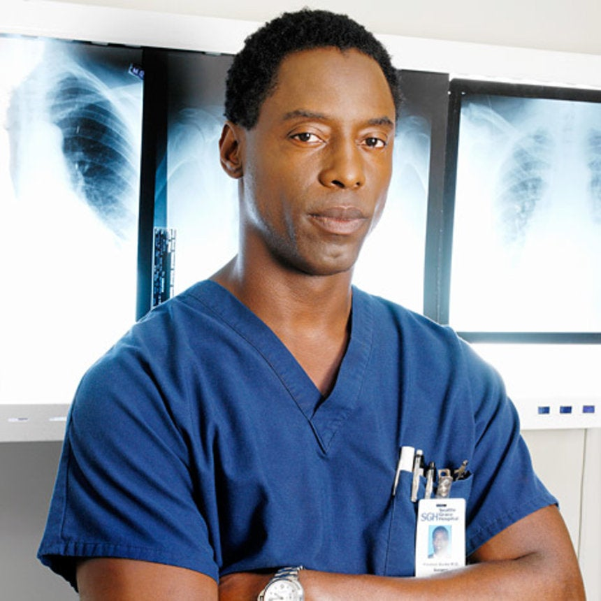 Isaiah Washington: \'Grey\'s Anatomy\' Return Will \'Blow You Away ...