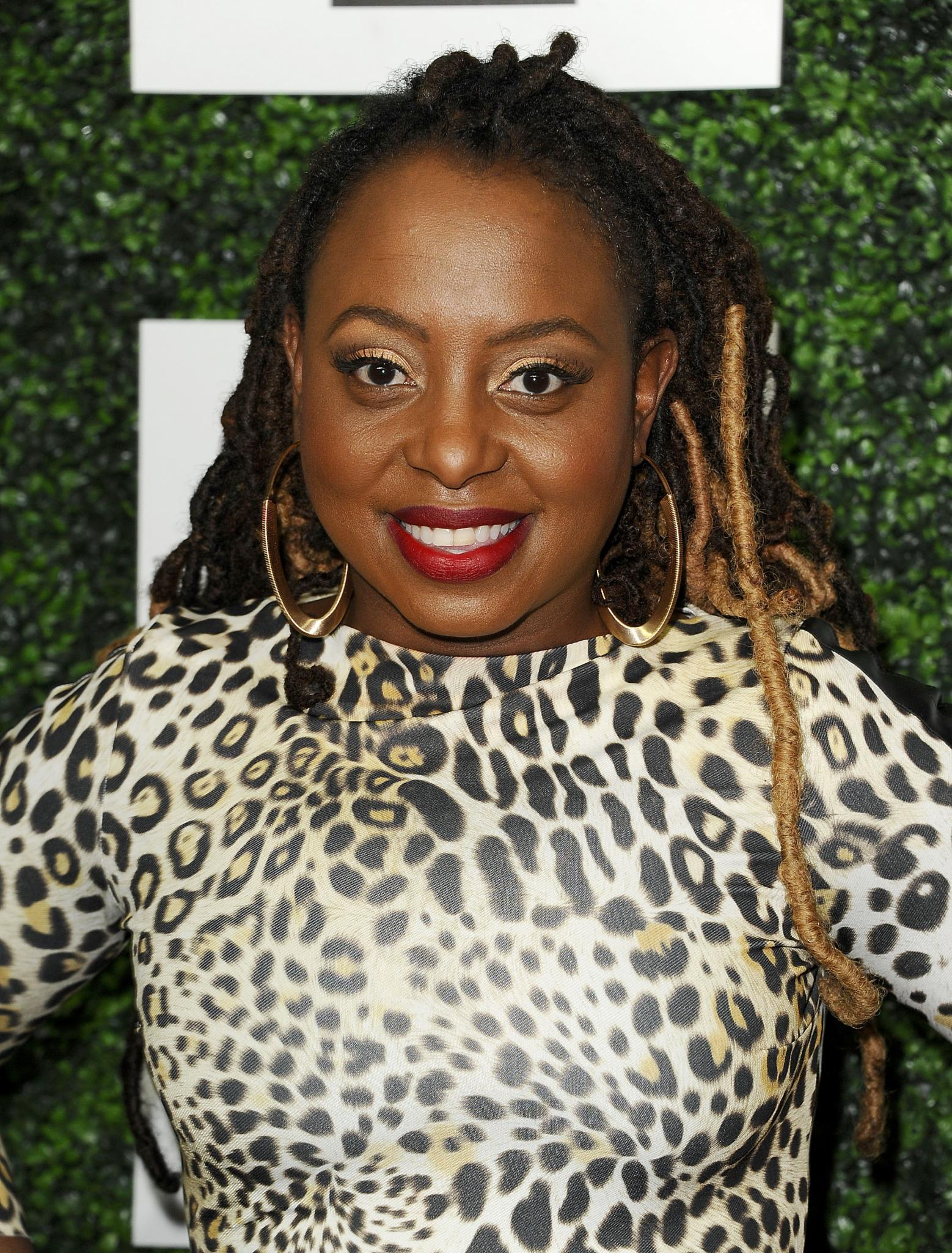 Ledisi Answers ESSENCE's Questions on Faith and Spirituality