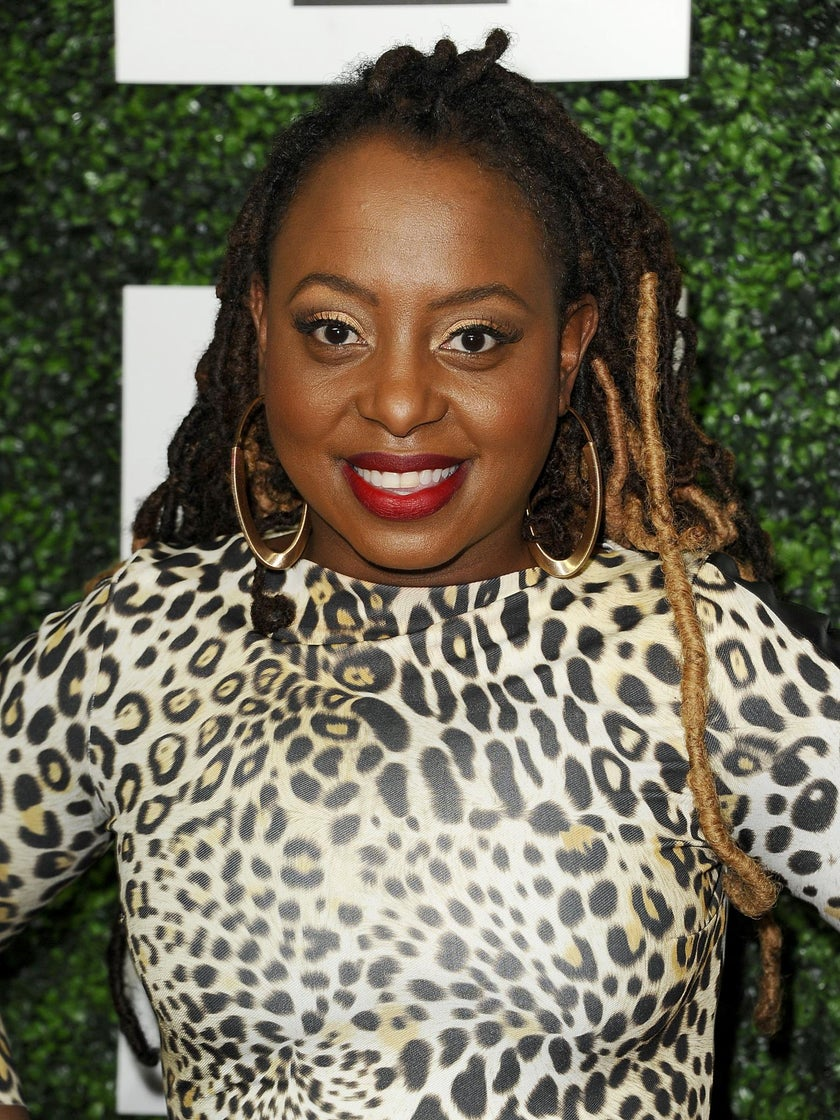 Ledisi to Play Mahalia Jackson in MLK Biopic, 'Selma'
