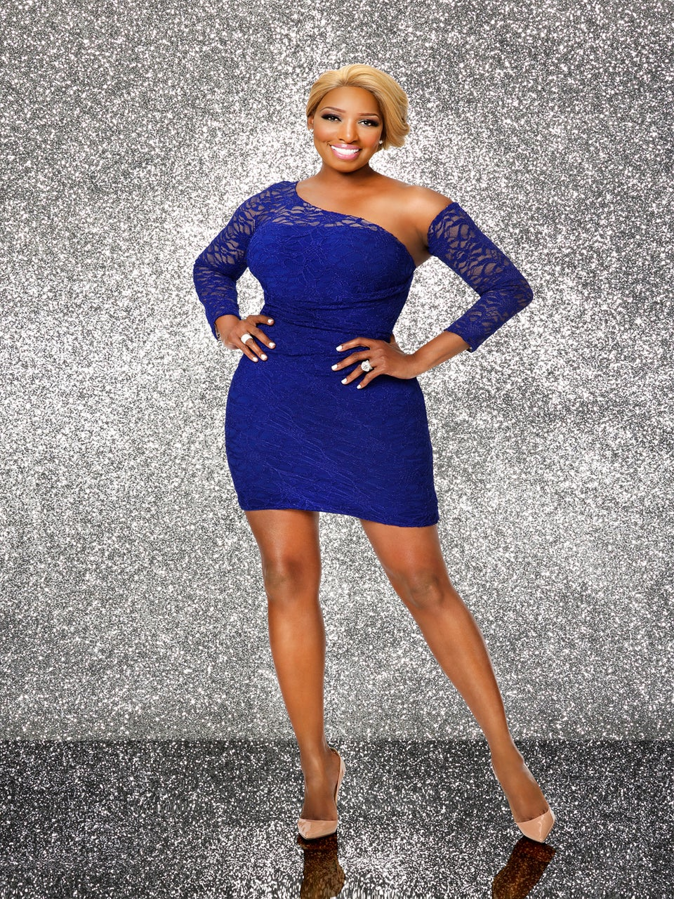 NeNe Leakes' Weekly 'Dancing With The Stars' Check-In: 'I'm Exhausted, But Pushing On'