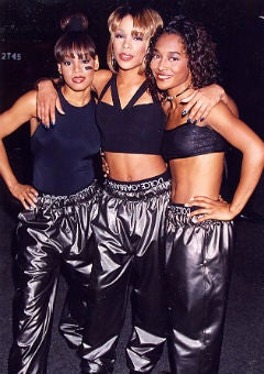 95 Live: TLC's 'Red Light Special' Was Pretty Special
