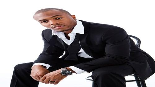 Gospel Rapper Flame Talks 'Royal Flush,' Family Life, Mainsteam Rap