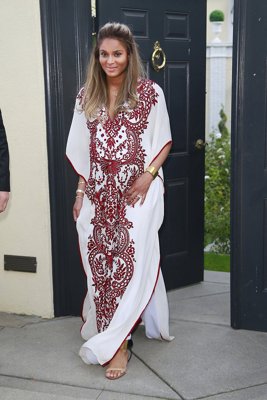 Must See: Watch Ciara and Her Baby Bump's Smooth Moves