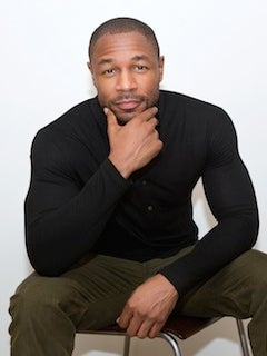 5 Questions: Tank On Musical Growth, Keeping His Shirt On, Crazy Fans And TGT Secrets