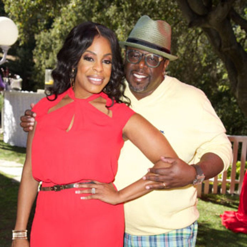 Niecy Nash on 'Soul Man': I Made Sure My Character Wasn't Unhappily Married Black Woman