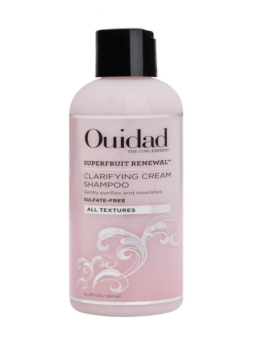 Editor Road Test: A Clarifying Shampoo for Curls