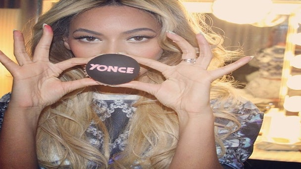 Coffee Talk: Beyonce Teases Steamy Remix of 'Crazy in Love' for 'Fifty Shades of Grey'