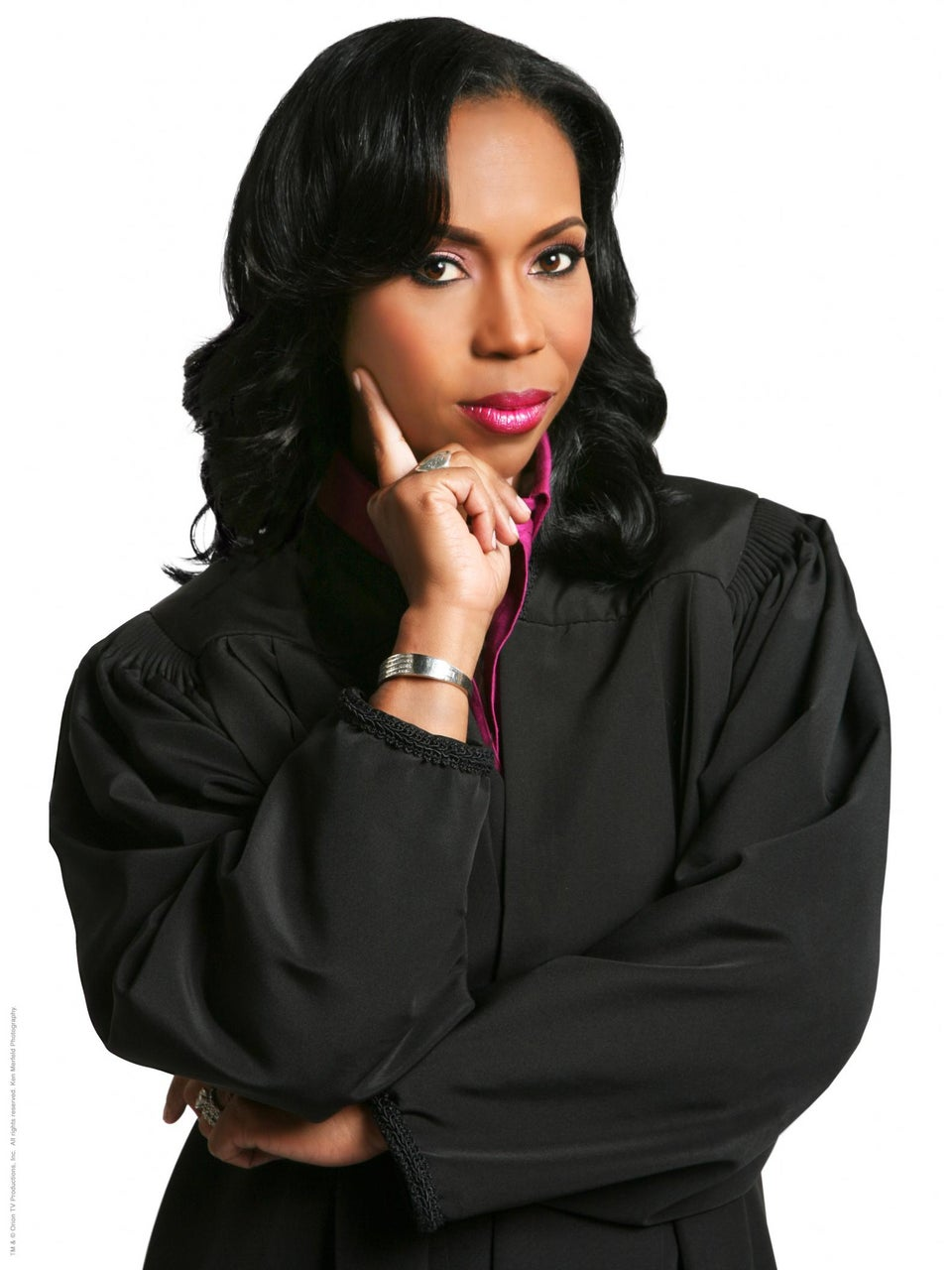 'Paternity Court' Judge Lauren Lake On Single Mom Dating Dos and Don'ts