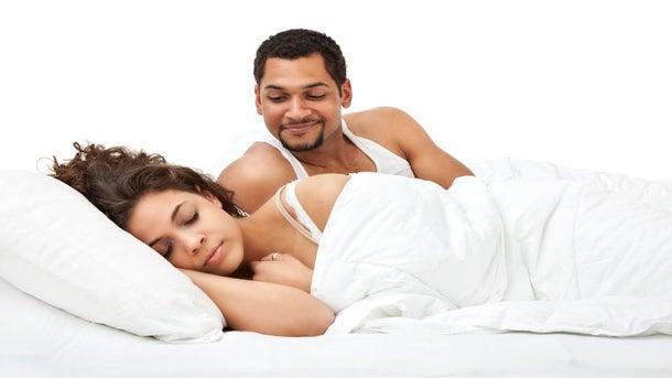 Intimacy Intervention: 'My Fiancé Masturbates Too Much!'