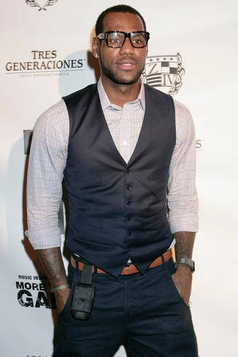 Coffee Talk: LeBron James Won't Let His Sons Play Football