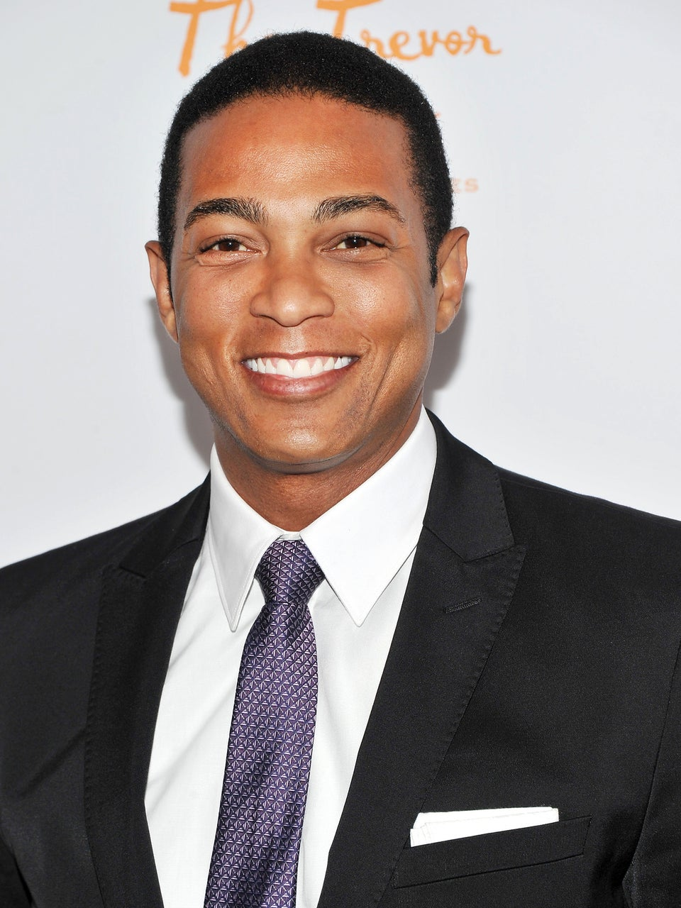 Don Lemon Says He Would Probably Be Like Malcolm X If He Wasn't A Journalist