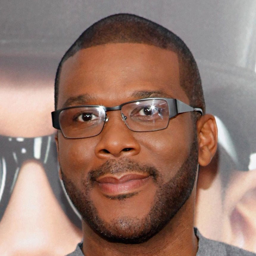 Tyler Perry Steps in to Help Evicted Atlanta Family