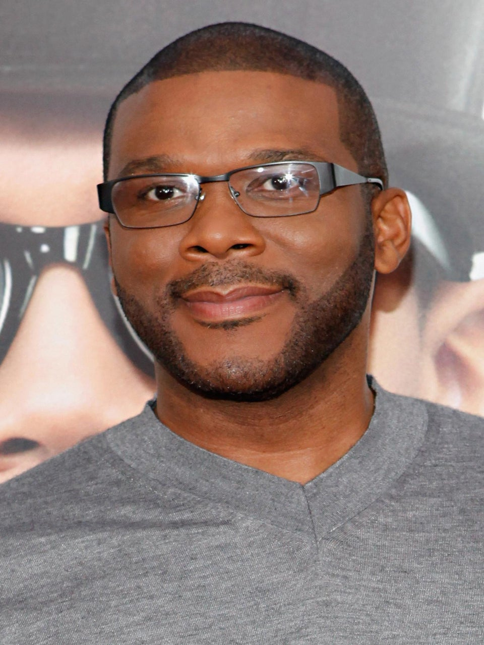 Coffee Talk: Tyler Perry Keeps Atlanta Youth Shelter Afloat