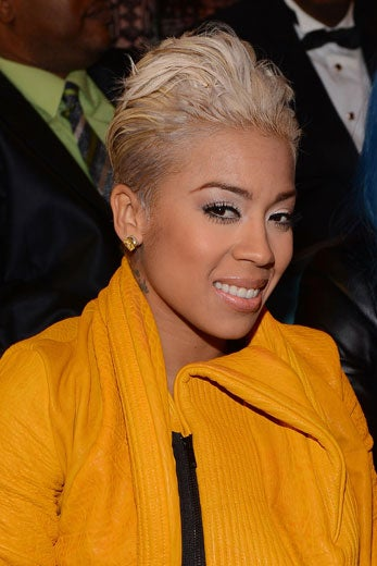 Won't He Do It! Keyshia Cole Has Found Her Biological Father After 34 Years