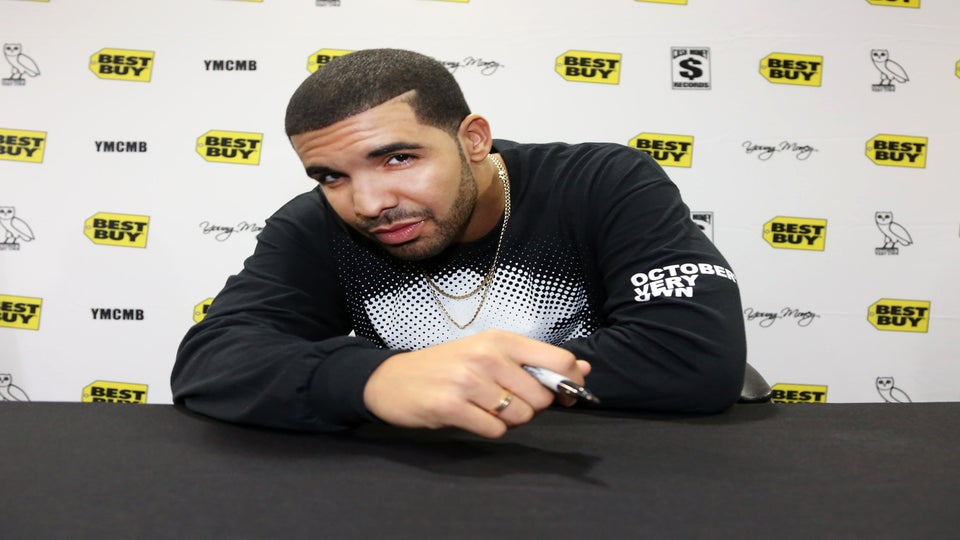 Drake To Host ESPY Awards