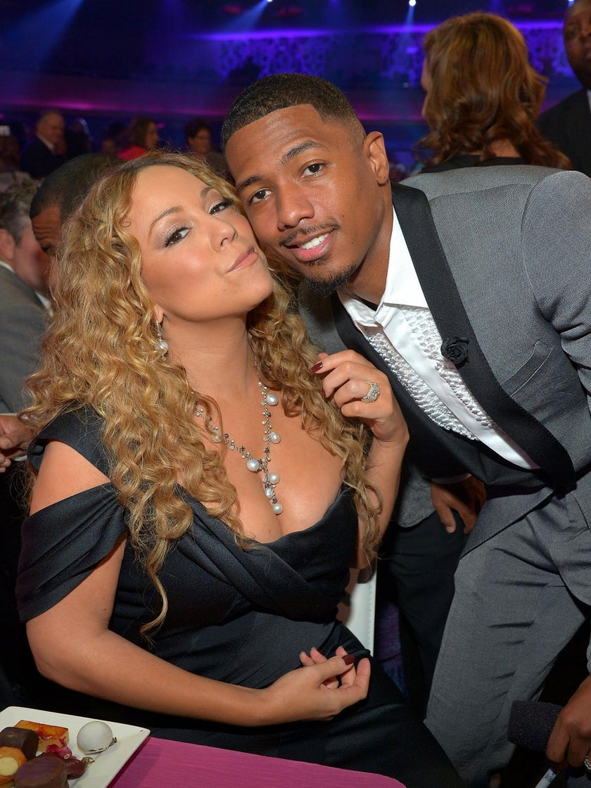 Nick Cannon Confirms Separation From Mariah Carey