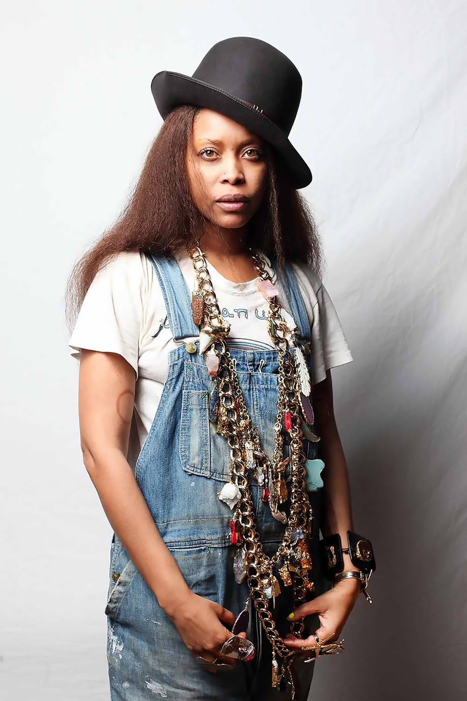 5 Life Lessons from Erykah Badu's ESSENCE Cover Story