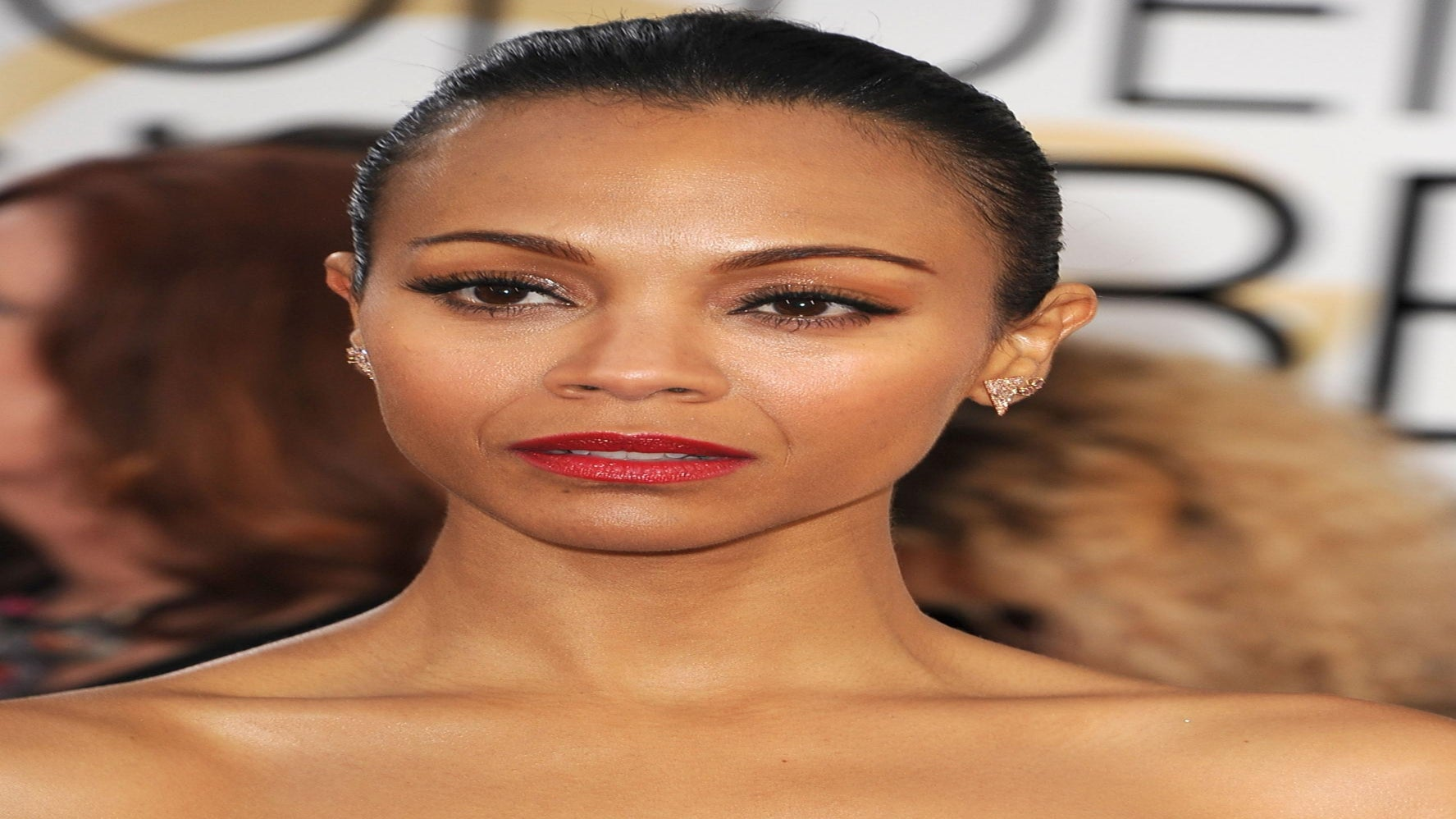 Zoe Saldana Speaks out About Nina Simone Biopic Criticism
