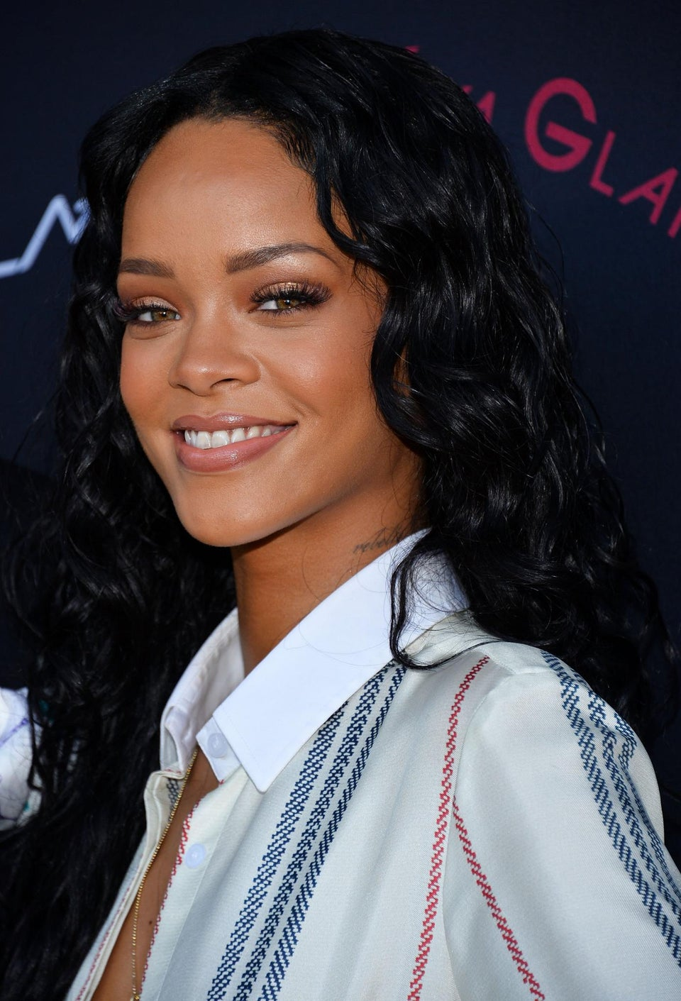 Rihanna To Star In 3D Animated Film