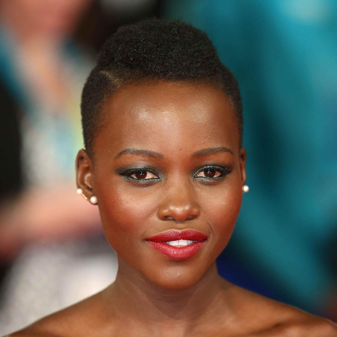 Lupita Nyong'o to Attend the 2014 White House Correspondents' Dinner