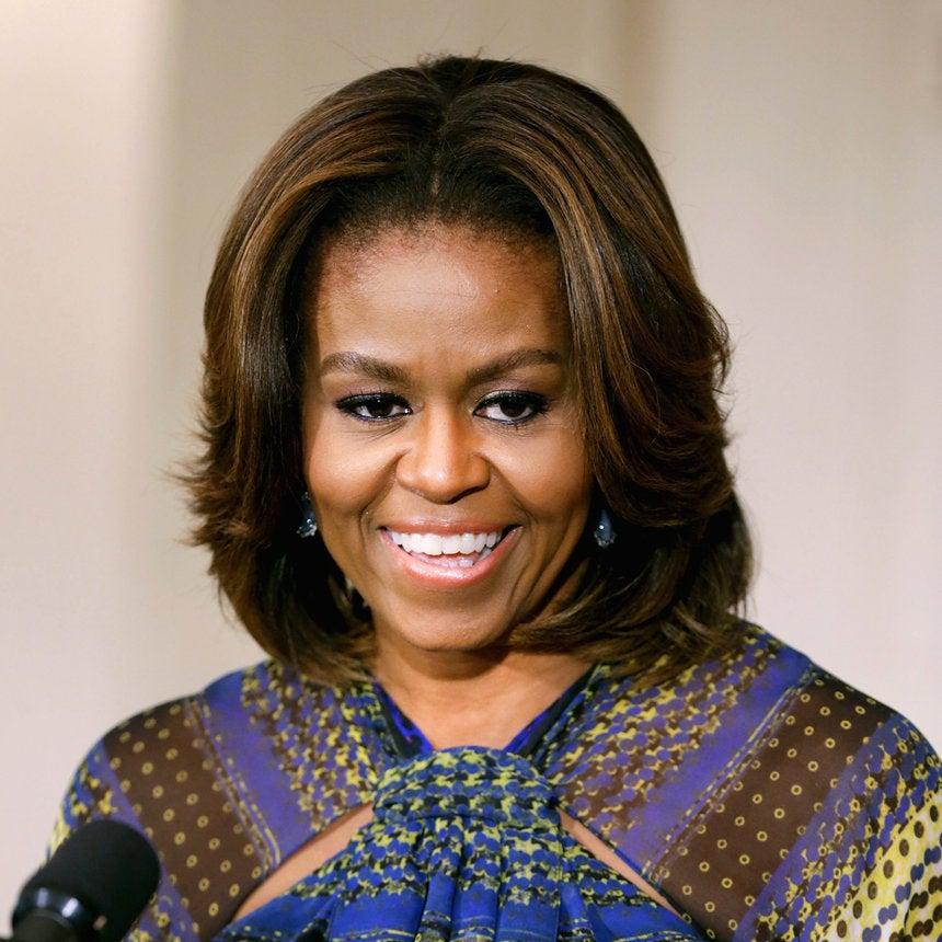 Michelle Obama to Cut Ribbon for Anna Wintour Costume Center