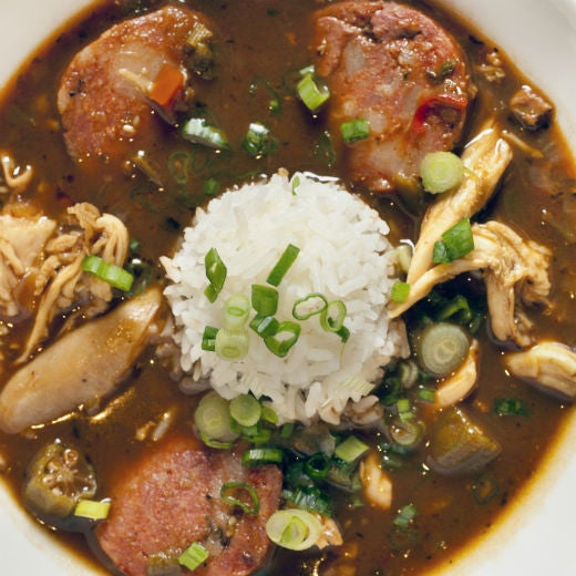Essence Eats: Gumbo Vs. Jambalaya Vs. Etouffee