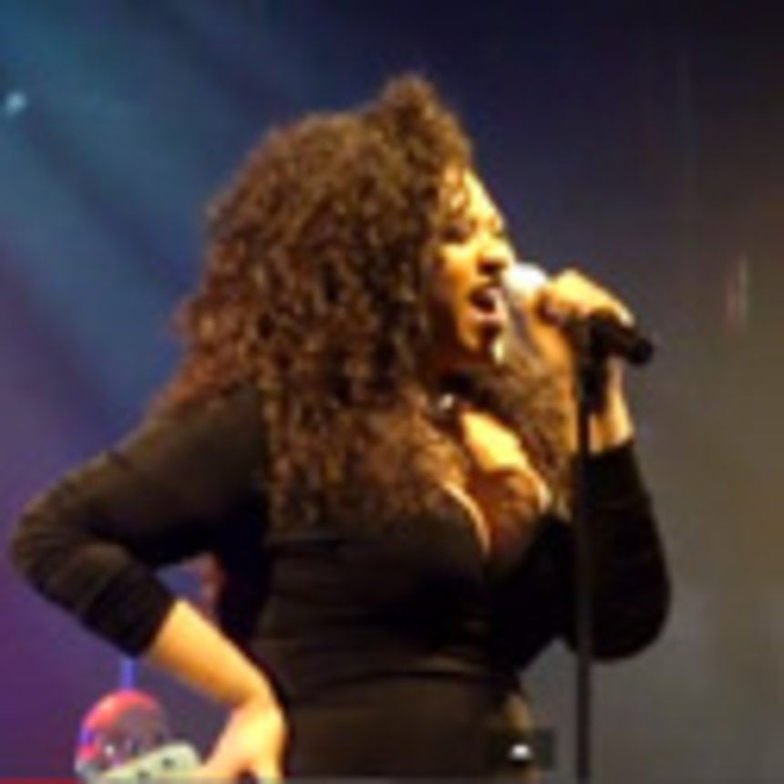 Must-See: Jazmine Sullivan Takes the Stage After Three-Year Hiatus