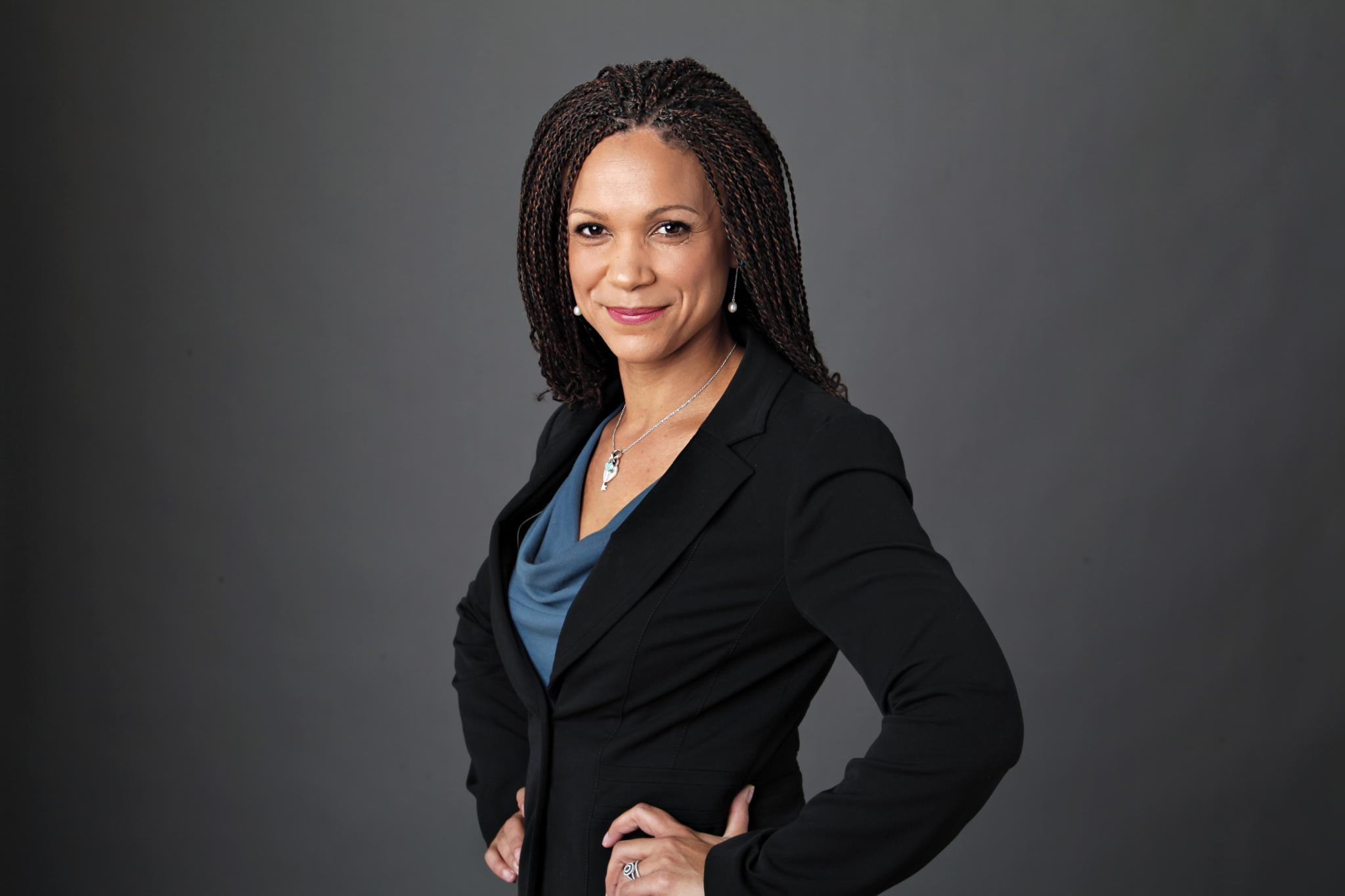 Melissa Harris-Perry Says She Is Fearful of Online Harassment
