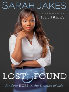 TD Jakes' Daughter on Life as a Teen Mother
