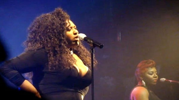 Throwback Thursday: Watch 11-Year-Old Jazmine Sullivan's Unreal 'The Wiz' Performance