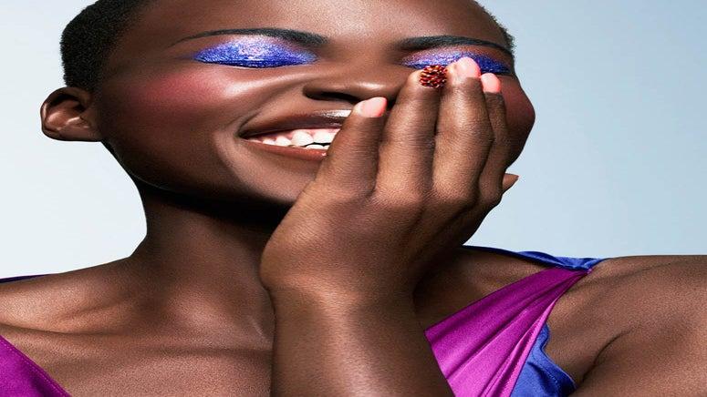Lupita Nyong'o Is Lancôme's Newest Ambassador