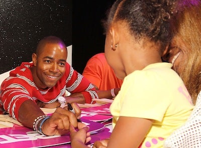 Relive The Moment: Jay Ellis and His 'Crazy, Sexy, Cool' 2013 Essence Festival Moments