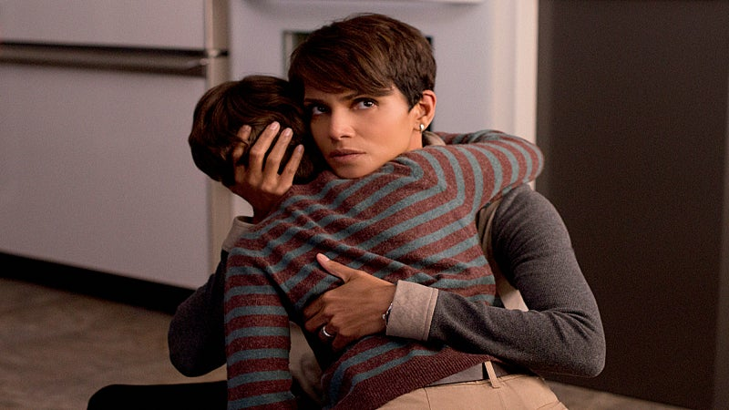 Must-See: Watch First Clip of Halle Berry's CBS Drama, 'Extant'
