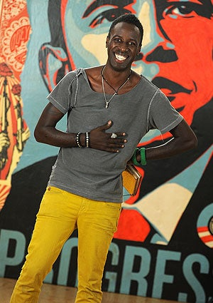 Saul Williams Set to Star in Tupac Broadway Musical