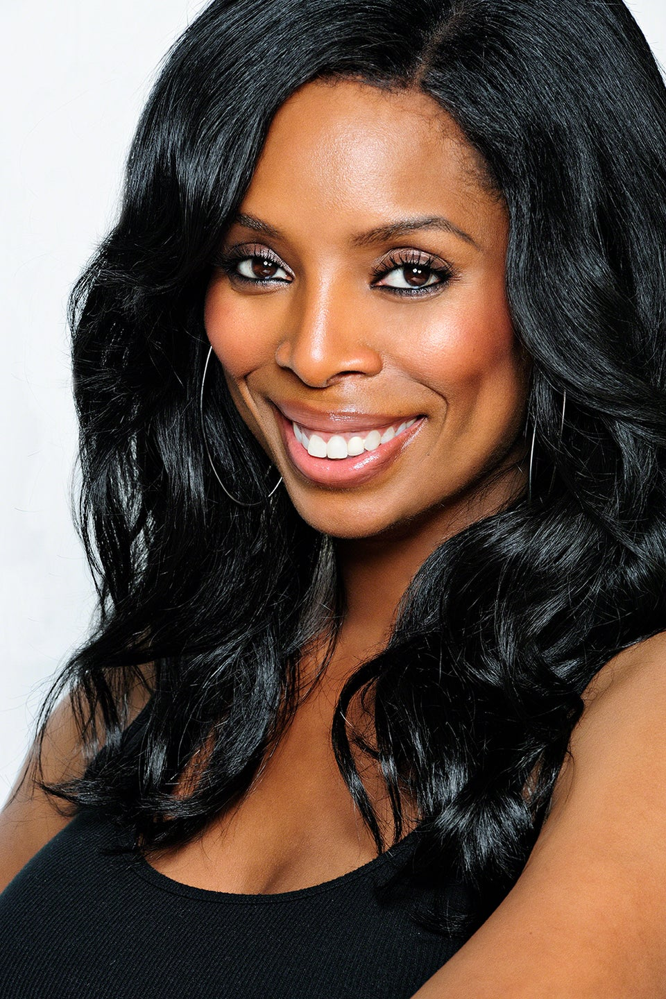 Tasha Smith Talks Hairstyles and Tyler Perry's 'For Better Or Worse'