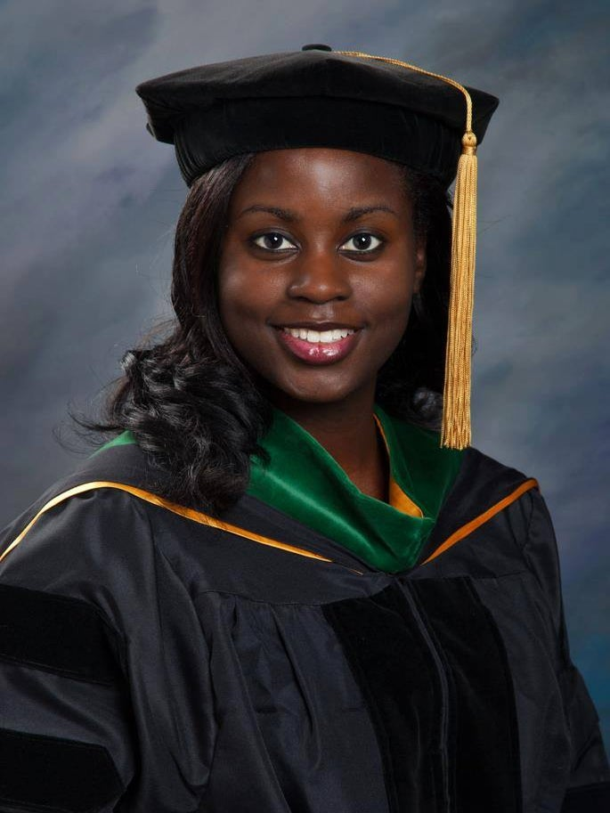 Dr. Teleka Patrick's Body Found, Authorities Confirm