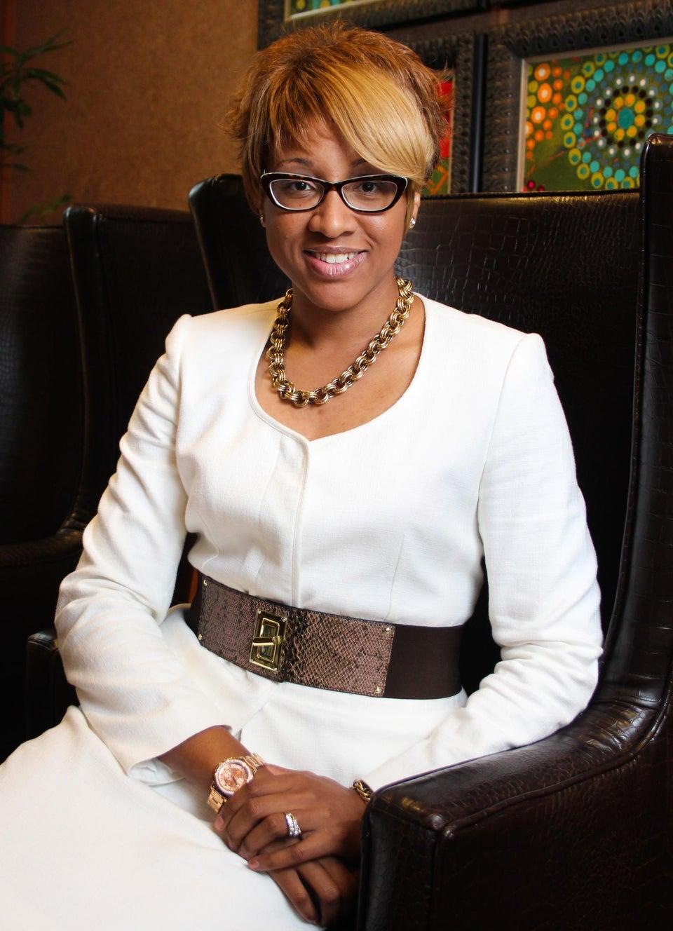 ESSENCE Network: Nona C. Jones, The Energy Industry Star