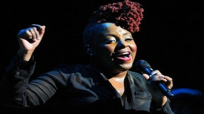 Relive The Moment: Ledisi Buys Her Own ESSENCE Festival Ticket After Losing Passes