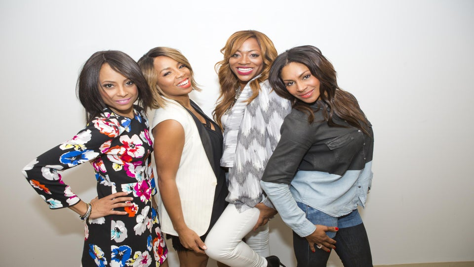 ESSENCE Poll: What Do You Watch Reality TV For?