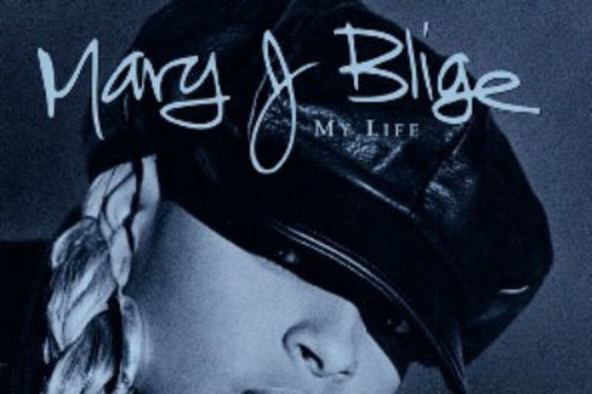 """The Vault: 9 Cool Facts About Mary J  Blige's """"My Life"""" Album - Essence"""