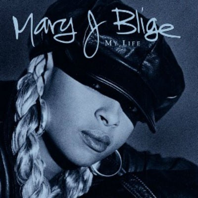 """The Vault: 9 Cool Facts About Mary J. Blige's """"My Life"""" Album"""
