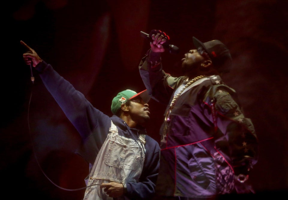 ESSENCE Poll: What's Your Favorite Outkast Album?