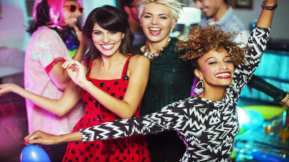ESSENCE Poll: How Diverse Is Your Circle of Friends?