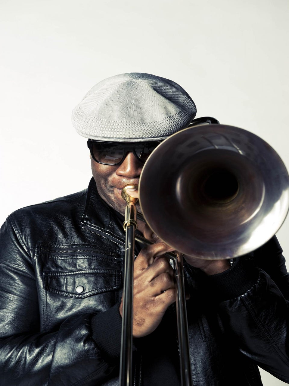 Big Sam's Funky Nation Gives The Low Down On Everything Essence Fest and New Orleans