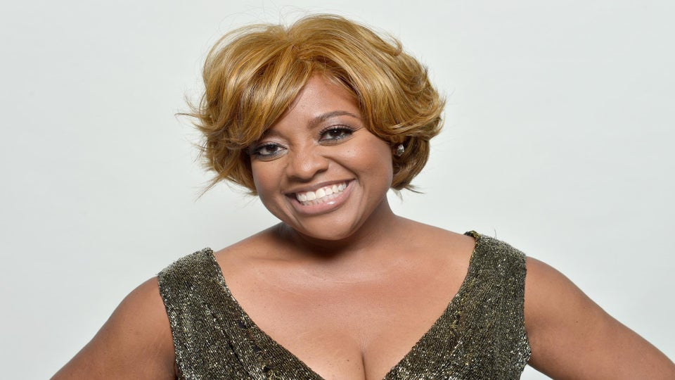 VIDEO: Sherri Shepherd Shares 5 Lessons She's Learned From Rocking Wigs