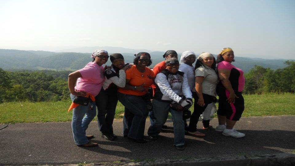 Black Women to Bike 1800 Miles to ESSENCE Festival