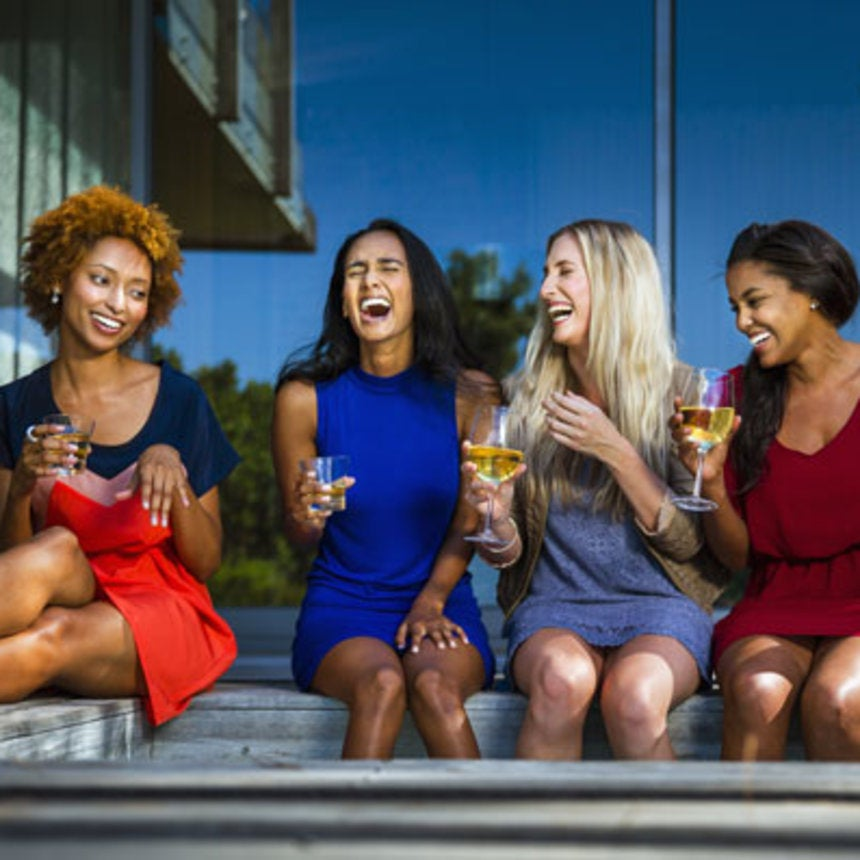 Girl's Best Friend: It's Not Just the Black Girls Having Trouble With Love